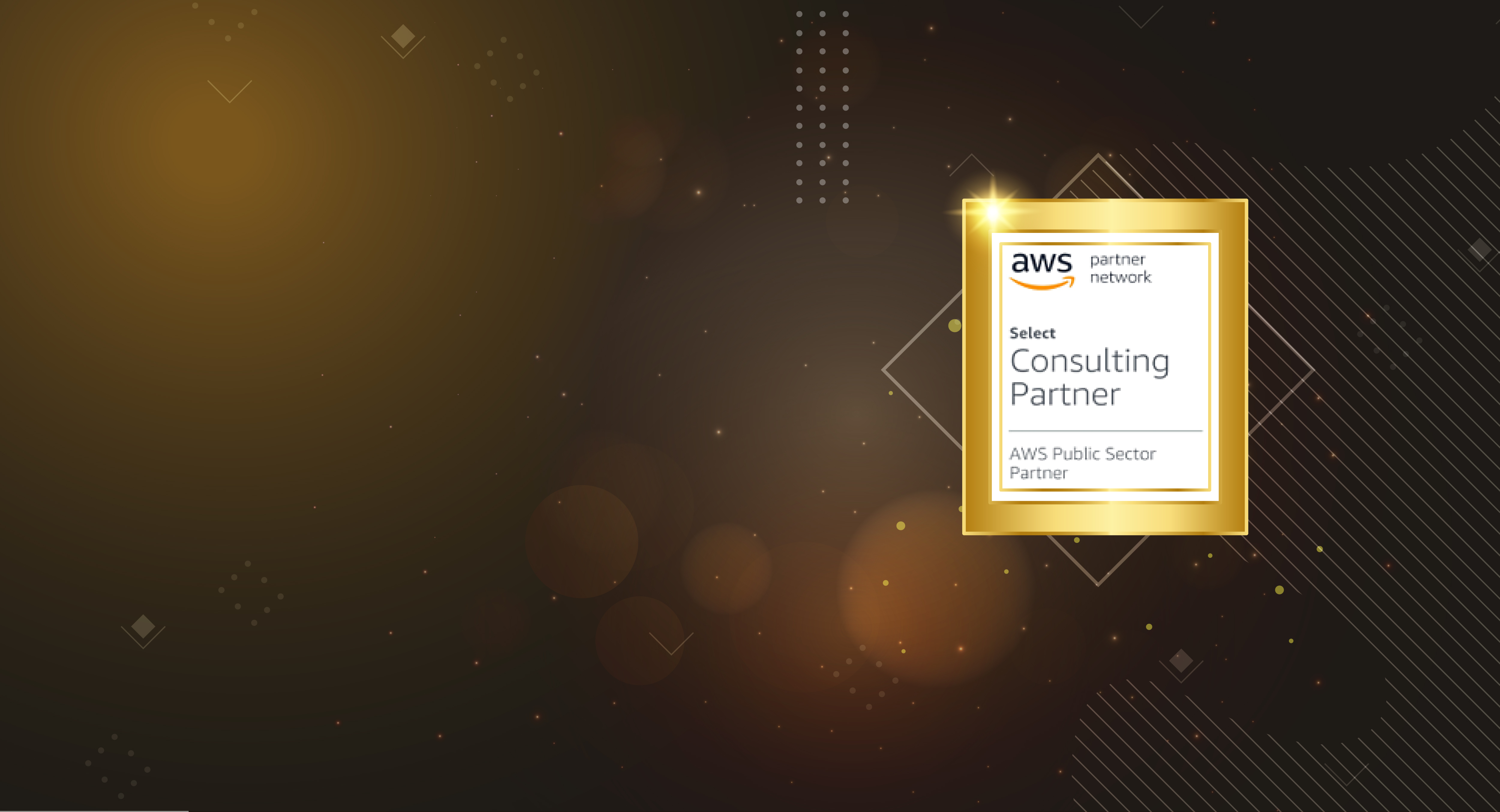 Clairvoyant, now recognized by AWS Public Sector Partner Program