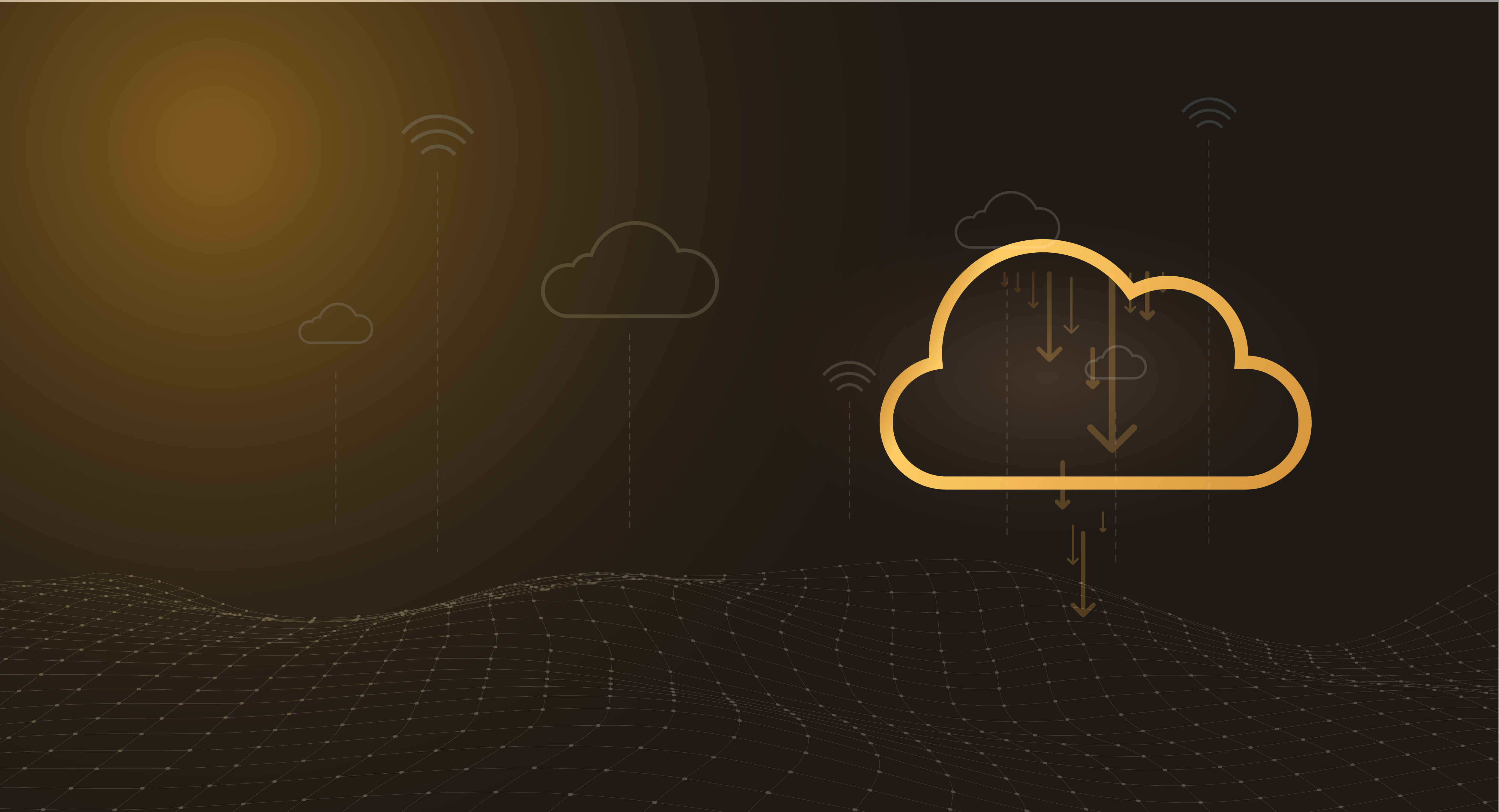 The Silver Lining—Cloud Blog Series